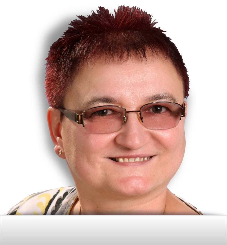 Tóthné Vincze Éva, megoldáskatalizátor